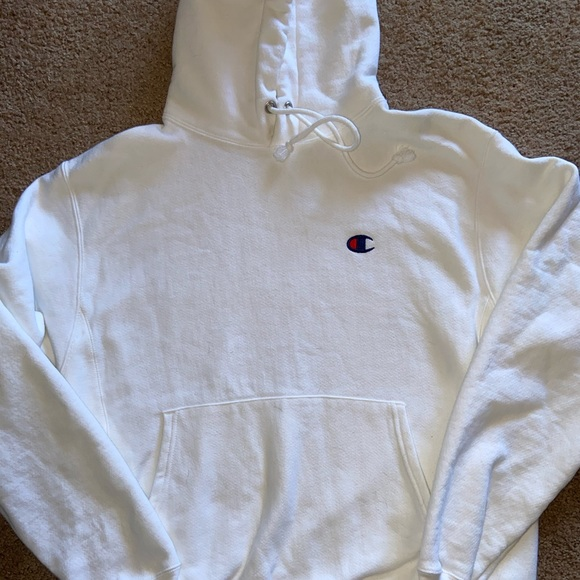 Champion Other - Champion Reverse Weave Hoodie